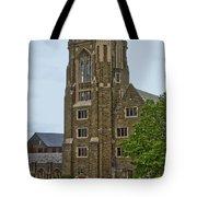 War Memorial Lyon Hall Cornell University Ithaca New York 03 Tote Bag