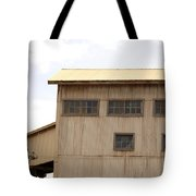 Warehouse Hawaii Tote Bag