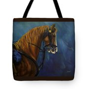 Warhorse-us Cavalry Tote Bag