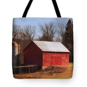 Warm And Fuzzy Memories Tote Bag