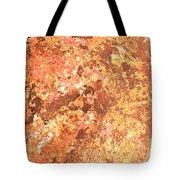 Warm Colors Natural Canvas 2 Tote Bag