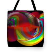Warm Jelly Tote Bag