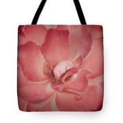Warm Petals Tote Bag