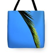 Warmer Days To Come Tote Bag