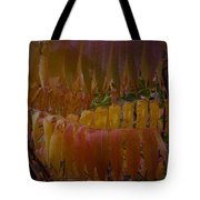 Warmth Of Autumn Tote Bag