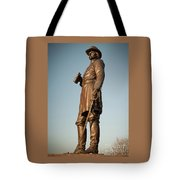 Warren Tote Bag
