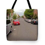Warren Street 1 Tote Bag