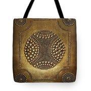 -  Warrior Crest   - Tote Bag