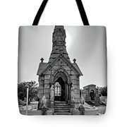 Was On Avenues Am  Tote Bag