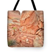 Wash 3 Of Valley Of Fire Tote Bag