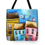 Wash Day Tote Bag