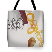 Washed Up # 7 Tote Bag