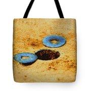 Washers Tote Bag