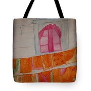 Washing Day Tote Bag