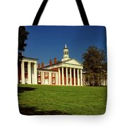 Washington And Lee University Tote Bag