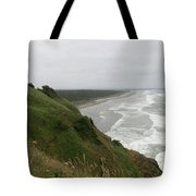 Washington Coast Tote Bag