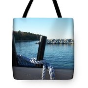 Washington Island 1 Tote Bag