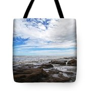 Washington Oaks Garden State Park Tote Bag