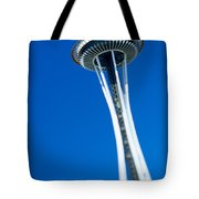 Washington, Seattle Tote Bag