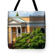Washington State Historical Society Tote Bag