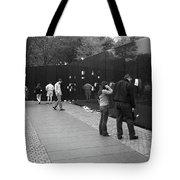 Washington Street Photography 2 Tote Bag