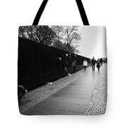 Washington Street Photography 3 Tote Bag