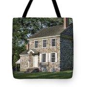 Washington's Headquarters Tote Bag