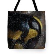 Wasp Eye Tote Bag