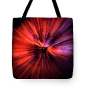 Wasp Nest Asteroid One Tote Bag