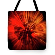 Wasp Nest Asteroid Two Tote Bag