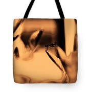 Wasp World Tote Bag
