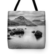 Wastwater Long Exp Tote Bag