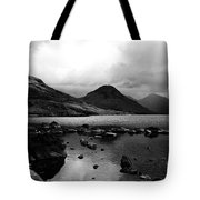 Wastwater Tote Bag
