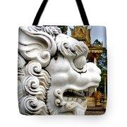 Wat Krom 29 Tote Bag