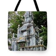 Wat Krom 37 Tote Bag