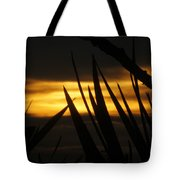 Watch More Sunsets Tote Bag