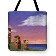 Watchers Tote Bag
