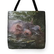 Watching Out Tote Bag