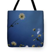 Watching The Day Float By Tote Bag