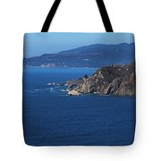 Watching The Wind Blow Tote Bag