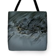 Wild Florida, Watching You Tote Bag