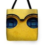 Watching You ... Tote Bag
