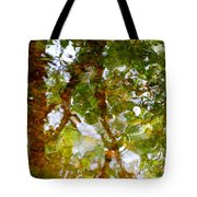 Water Abstract 17 Tote Bag