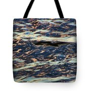 Water Abstract 3 24 15 Tote Bag