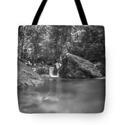 Water And Lighty Tote Bag