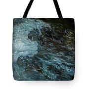 Water Art 11 Tote Bag