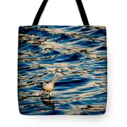 Water Bird Series 11 Tote Bag