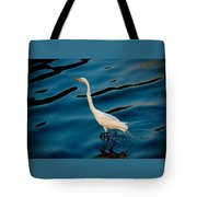 Water Bird Series 30 Tote Bag