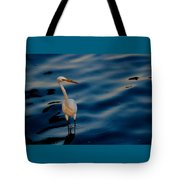 Water Bird Series 31 Tote Bag