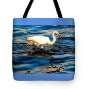 Water Bird Series 34 Tote Bag